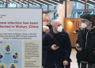 How the coronavirus outbreak is affecting travel
