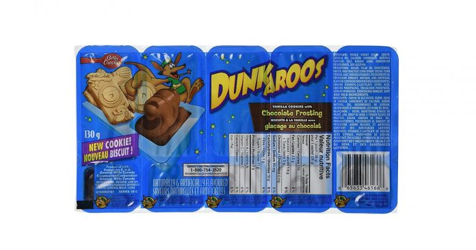 Are Dunkaroos Going To Make A Comeback In 2020?