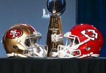 Super Bowl 2020: San Francisco 49ers vs. Kansas City Chiefs