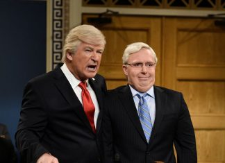 SNL turns Trump's impeachment trial into a wild, witness-packed Judge Mathis drama