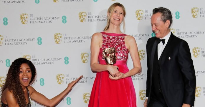 The Most Important Things You Missed From The BAFTA Awards