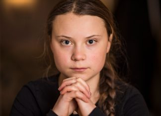 If She Wins, Greta Thunberg Would Only Be The 18th Woman Awarded The Nobel Peace Prize