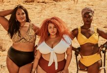 Gabi Fresh's New Campaign With Swimsuits For All Is A Tribute To The Late Mama Cax