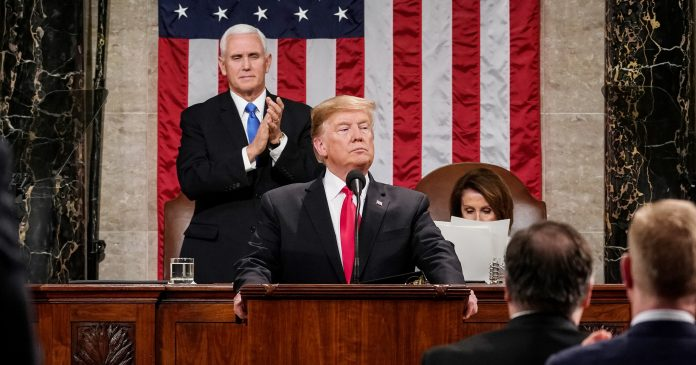 Who Delivered The Longest State Of The Union Address In History?