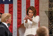 A Timeline Of Donald Trump & Nancy Pelosi's Intense Feud