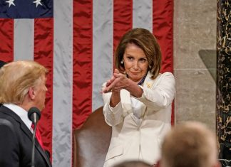 A Timeline Of Donald Trump & Nancy Pelosi's Intense Feud