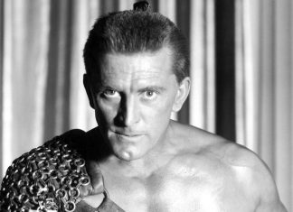 Actor Kirk Douglas has died at the age of 103
