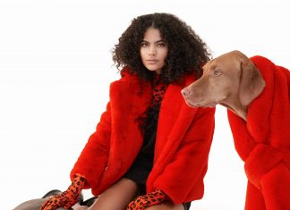 This Valentine's Day, Buy Yourself A Vegan Coat To Support Animals