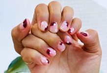 15 Chic & Simple Nail-Art Ideas For Valentine's Day