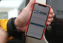 Iowa's 2016 caucus app worked and everyone forgot about it