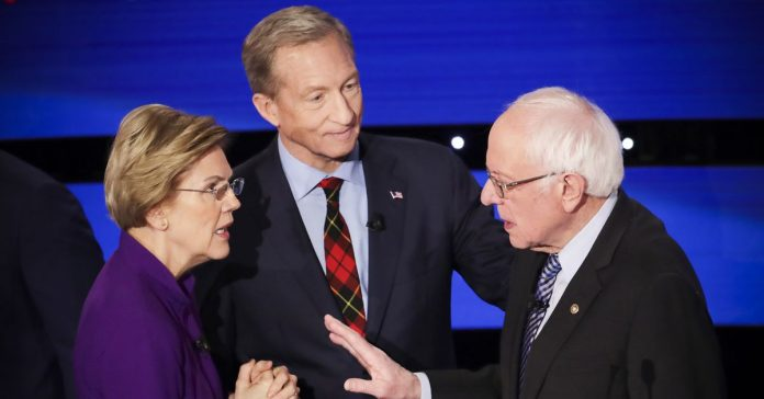 What to expect at the Democratic debate in New Hampshire