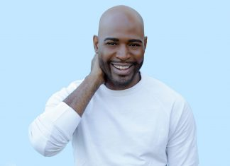 The Empowering Reason Karamo Brown Created His Own Skin-Care Brand