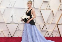 The Ultimate Fashion Guide To The Oscars Red Carpet