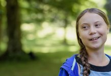 Greta Thunberg's New TV Show Plans To Change The World, One Screen At A Time