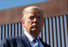 Trump's 2021 budget proposal doesn't stop at the border wall