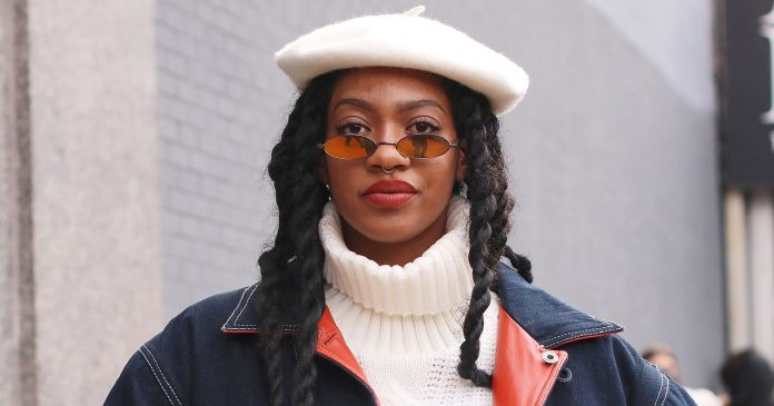 Take These 5 NYFW Street Style Trends Out For A Test Spin