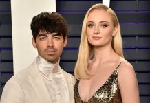 This Is How Much Sophie Turner & Joe Jonas Are Worth
