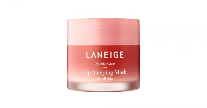 7 Top-Rated Lip Masks That Conquer Dry Lips Overnight