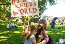 Having fewer kids will not save the climate