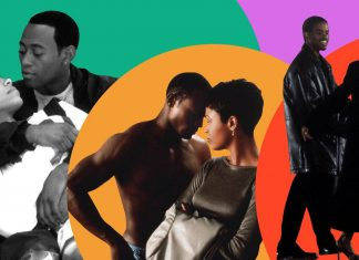 Our Favorite Black Love Movie Couples Aren't Actually #RelationshipGoals