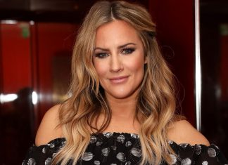Former Love Island Host Caroline Flack Is Dead At 40