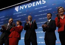 Why there aren't more polls about the Nevada caucuses