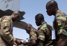 Why Congress and the Pentagon are tussling over US troops in West Africa