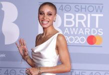 All The Best Looks From The 2020 BRIT Awards