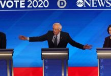 What to expect at the Nevada Democratic debate