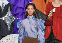 7 Looks To Steal From London Fashion Week