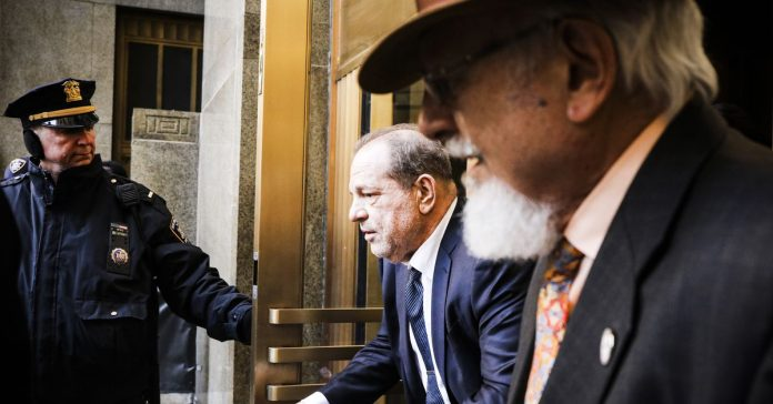 The Harvey Weinstein jury deliberations so far, explained