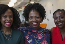 Meet The Founders Of Black Women Talk Tech — Where They're Building The Next Billion-Dollar Business