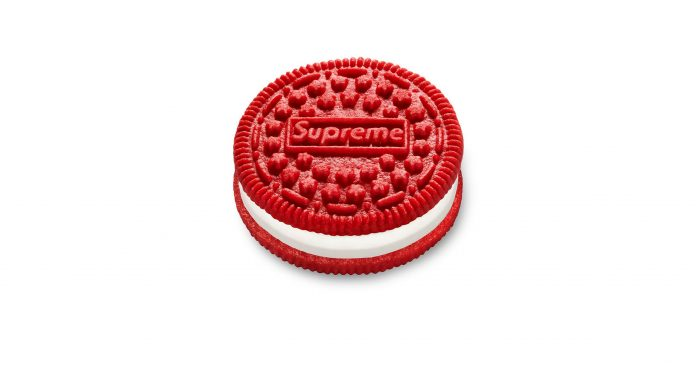 Supreme Brand Oreos Now Cost As Much As $17,000 On eBay