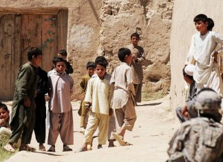 America's failure in Afghanistan, explained by one village