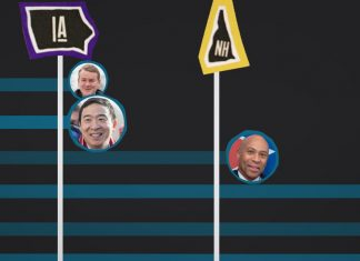 America's presidential primaries, explained