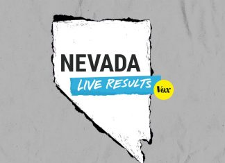 Nevada Democratic caucuses: Live results
