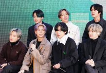 """BTS Reveal What Matters Most To Them In The Lyrics For """"ON"""""""