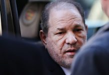 Harvey Weinstein is the first major figure taken down by #MeToo to be convicted