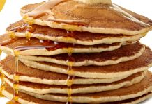 IHOP Has Big Plans For National Pancake Day (Hint: They Involve Free Pancakes)