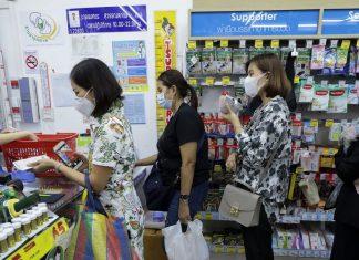 Coronavirus has Americans rushing to buy face masks. That isn't necessary.