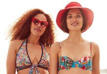 These Swimsuit Trends Are About To Take Over Instagram