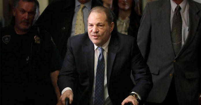 Convicted Rapist Harvey Weinstein's Trial Isn't Over — Here's What Happens Next