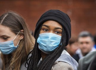 If the coronavirus hits America, who's responsible for protecting you?