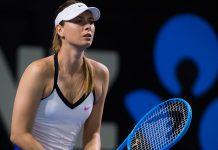 Maria Sharapova Is Saying Goodbye To Tennis