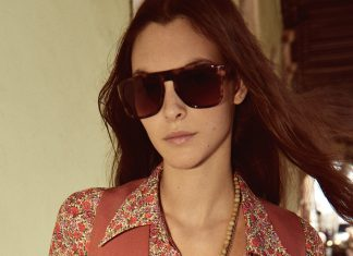 Mango's Spring '20 Campaign Collection Has The '70s Vests & Suits You've Been Looking For (But For Way Less $$)