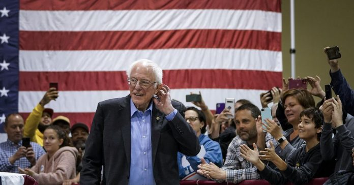 What David Brooks gets wrong about Bernie Sanders