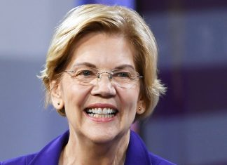 Elizabeth Warren On Mentoring Young Women, Equal Pay & Oprah