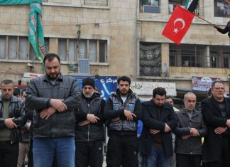 Idlib, Syria, is in crisis. An airstrike on Turkish troops may make it worse.