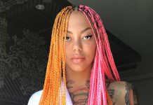 9 Black Women Making The Tattoo Industry More Colorful