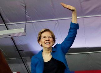 This Is The One Way Elizabeth Warren Has Already Won